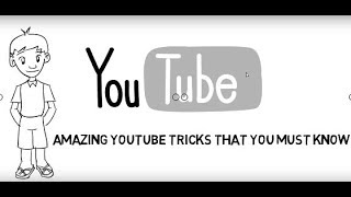 YouTube  Secret Tricks  You Must Know