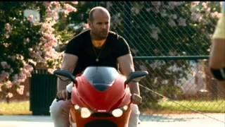 The best 25 Jason Statham's movies