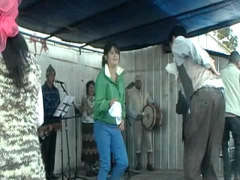 Cahui Caulín Cueca de Chiloé