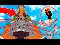 WORLD'S DEADLIEST LAVA PARKOUR TOWER! with PrestonPlayz & UnspeakableGaming