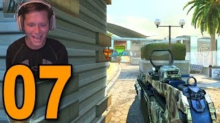 Black Ops 2 Competitive - Part 7 - Express Search and Destroy
