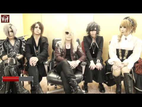 【Vif】Jupiter『TEARS OF THE SUN』 comment