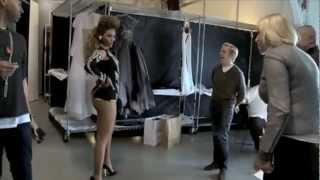 Beyonce- Schoolin' Life Video