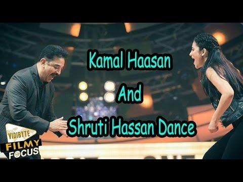Xxx Mp4 Kamal Hassan Shruti Hassan Dance At 9th Vijay Awards 3gp Sex