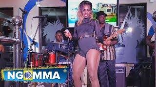 Tempo remix live by Cindy sanyu