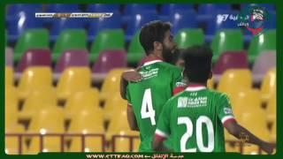 أهداف مباراة الإتفاق السعودي و الاتحاد السعودي 3-0 - بطولة تبوك الدولية الثانية 2017