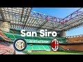 Download Video Download San Siro (Giuseppe Meazza) Stadium tour HD 3GP MP4 FLV