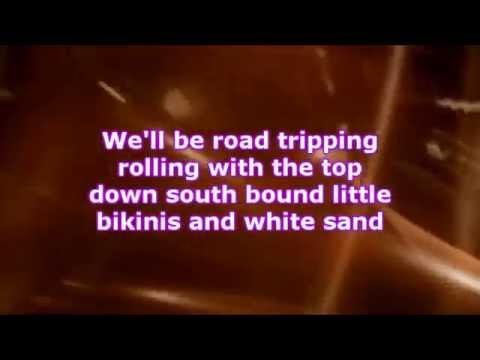 Kane Brown  - Ain't No Stopping Us Now (Lyrics)