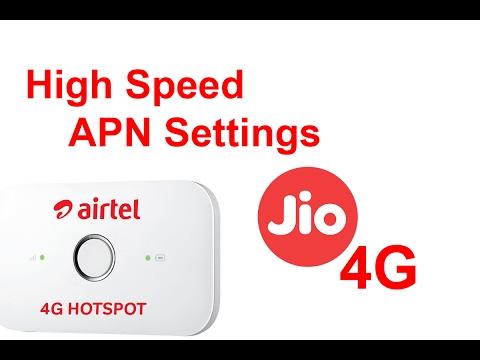 Xxx Mp4 JIO 4G APN Settings For Unlocked Airtel Huawei E 5573 4G Wi Fi Router 3gp Sex