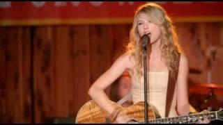 Taylor Swift - Crazier [HD]