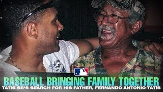 The Search for Fernando Tatis Jr.'s Grandfather