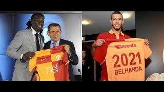 Oussama Sport_أبرز الإنتقالات الصيفية في الدوري التركي .