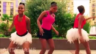 WOOLOOLO -DAVID LUTALO [Official Dance Video]