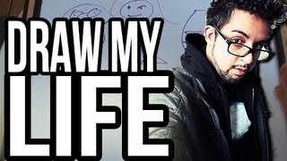 Draw My Life: A 1 Million Homie Special :D!