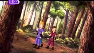 Redakai Season 2 Episode 17 Plot Of The Imperiaz