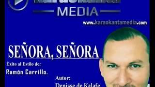 Ramón Carrillo - Señora, señora - ( Pista )