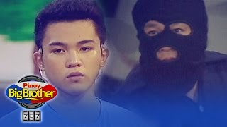 PBB 737 Update: Jimboy's father went inside the house