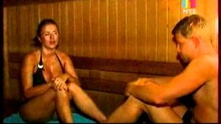 Брежнева порно в бане 3