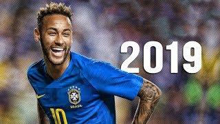 Neymar Jr 2018/19 ► Neymagic Skills & Goals   HD