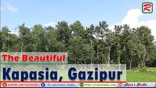 The Beautiful Kapasia | কাপাসিয়া | Gazipur | Rian's Studio