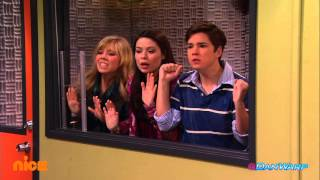 iCarly: Gibby VS. Nora