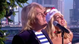 The Fizz (Bucks Fizz) - The Land of Make Believe - 12th Dec 2017