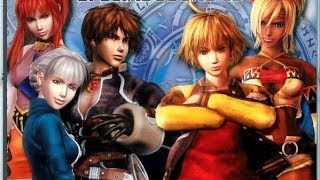Shadow Hearts: Covenant Full Movie All Cutscenes