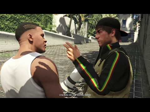 Xxx Mp4 GTA V PS4 El Video Porno ¡ 18 3gp Sex