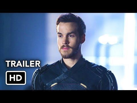 Supergirl 3x10 Trailer