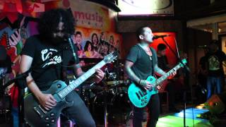 Urbandub - Endless, A Silent Whisper (April 10, 2015)