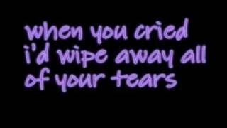 My Immortal(Band Version)-Evanescence(lyrics)