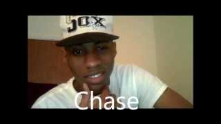 Chase-IM ON. FT. Taz G  Young Tae and Alias