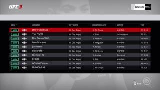 EdParker02 Vs Advaita_X (ESFL Tournament Final)
