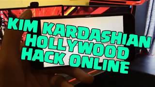 Kim Kardashian Hollywood Hack - iOS & Android - Free Cash and Stars! (2018)