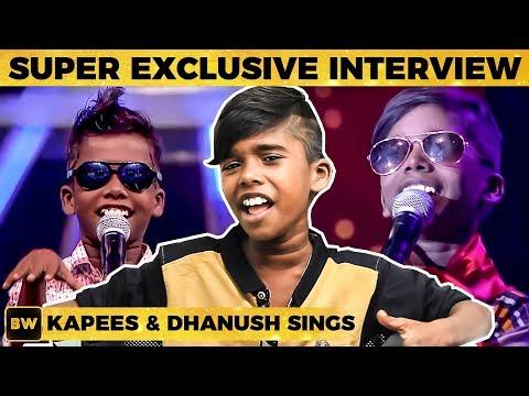Xxx Mp4 Gana Poovaiyar Mersal Singing Perfomance Super Singer Juniors Vijay TV SS 50 3gp Sex