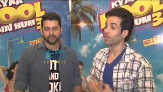 Kya Super Kool Hai Hum 3 | Hindi Movie | Interview | Aftab Shivdasani,Tushar Kapoor