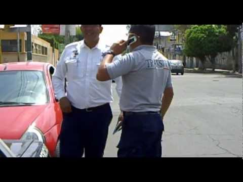 Policia corrupto de Cuautitlan Mexico