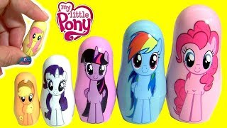 MY LITTLE PONY THE MOVIE FASH