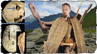 Stone Age Warfare? - Neolithic Devastation at Asparn/Schletz
