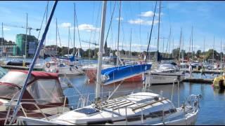 Jachty - łodzie