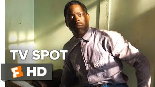 Marshall TV Spot - Cast Review (2017) | Movieclips Coming Soon