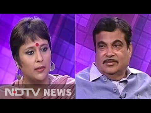 Nitin Gadkari on his lasting truce with Arvind Kejriwal who he once sued