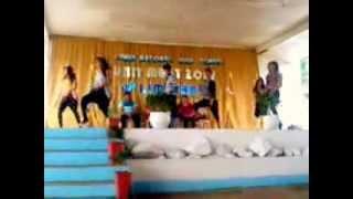 pow wow LIMAY SPA dance group