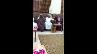 تعزية وفد شيعة الأحساء إلى أسرة شهيد الوطن تركي الرشيد في حائل
