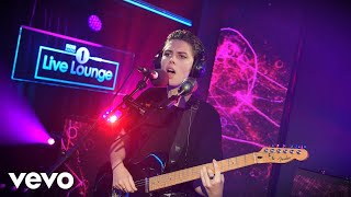 Wolf Alice - Beautifully Unconventional in the Live Lounge