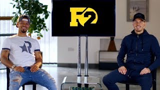 F2Freestylers: Best Premier League Scorpion and Bicycle Kicks
