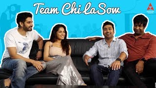 Team #ChiLaSow Full Interview