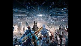 Alien Invasion trailer