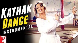 Kathak Dance - Instrumental | Dil To Pagal Hai | Madhuri Dixit
