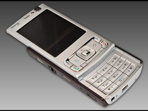 How to Hard Reset Nokia N95 within 30 seconds